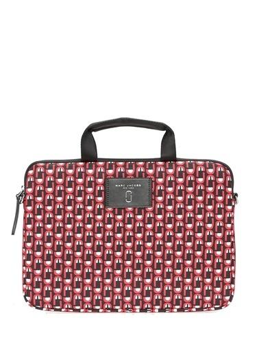 Marc Jacobs Laptop /Evrak Çantası Renkli